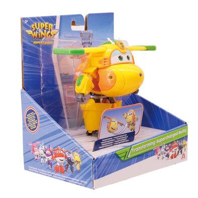 Super Wings超級飛俠超動力系列 巴奇