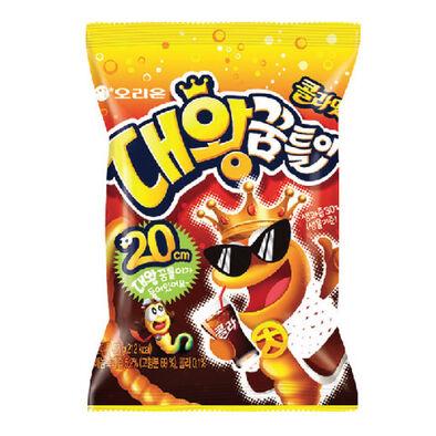 Sang Yang 韓國好麗友 毛毛蟲可樂軟糖