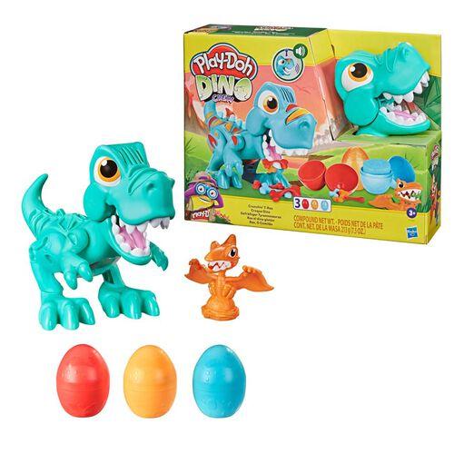 Play-Doh培樂多 恐龍系列 暴龍好朋友
