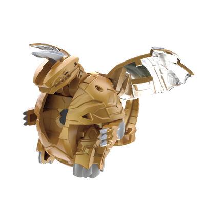 Bakugan爆丸 Pr15028金色獨角巨龍