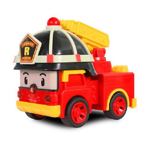 Robocar Poli波力救援小英雄 羅伊迴力車