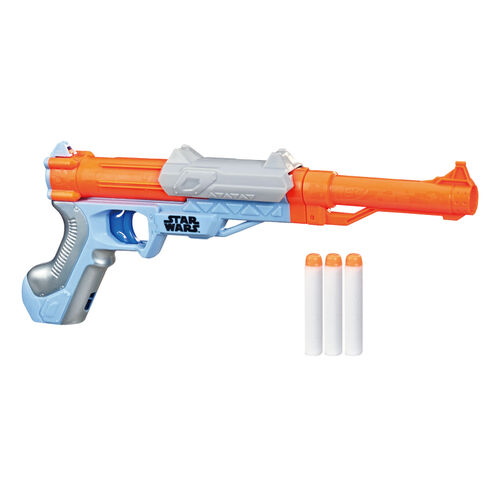 NERF 星際大戰系列 曼達洛人手握射擊器