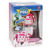 Robocar Poli 變形車系列 安寶