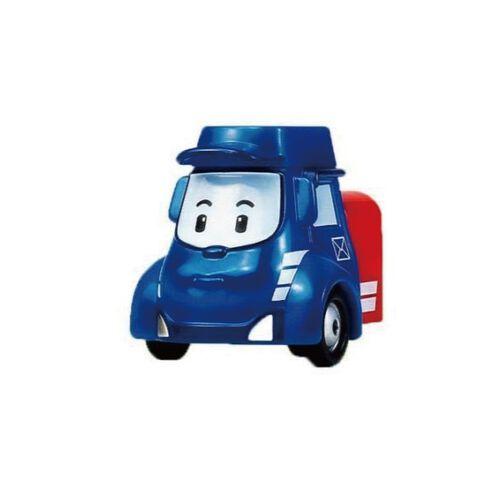 Robocar Poli波力救援小英雄合金車系列 POSTY