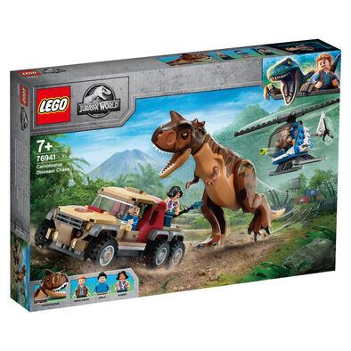 Lego樂高 76941 Carnotaurus Dinosaur Chase