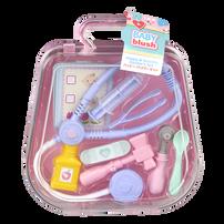 Baby Blush 玩具手提醫生配件組