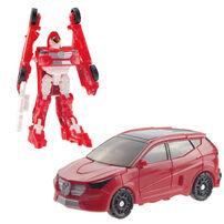 Hello Carbot衝鋒戰士 迷你衝鋒戰士 艾斯