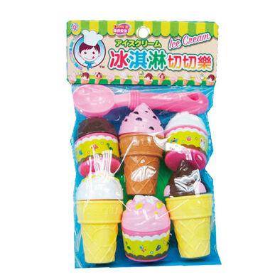 Tai Sing大生 冰淇淋切切樂