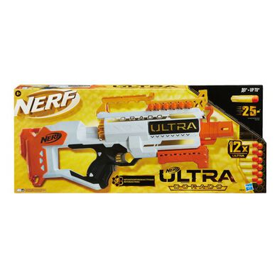 NERF極限系列  劍魚電動射擊器