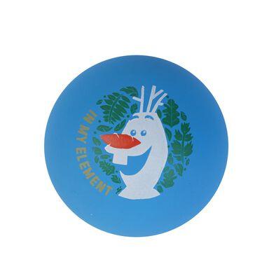 Disney Frozen迪士尼冰雪奇緣 彈力球 - 隨機發貨