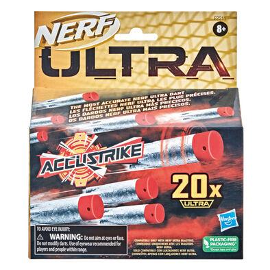 Nerf Ultra 極限系列 超準神射20發特殊彈鏢