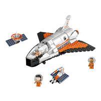 Banbao邦寶 史努比70周年太空系列-太空梭 LN8015