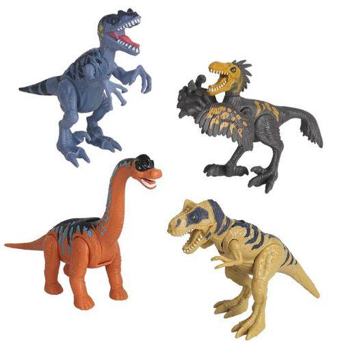 Dino Valley恐龍谷-恐龍2入組 - 隨機發貨