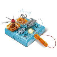 STEM創意偵測組