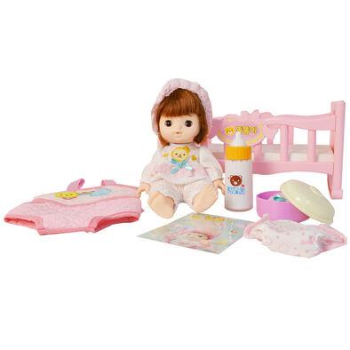 Mimi World 小朵莉寶寶照護組