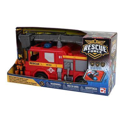 Rescue Force 救火車組