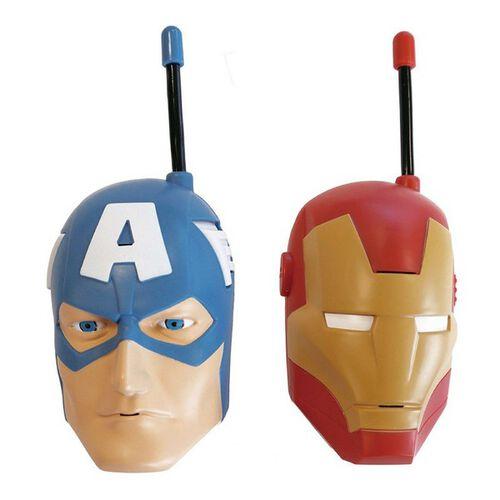 Marvel Avengers漫威復仇者聯盟 對講機