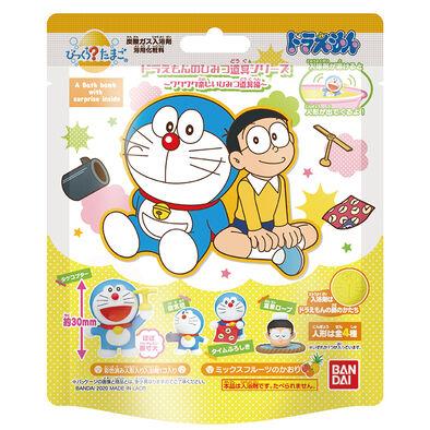 Doraemon多啦A夢 的秘密道具入浴球Ⅲ - 隨機發貨