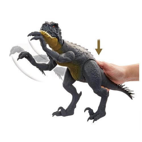 Jurassic World侏羅紀世界 天蠍雷克斯龍