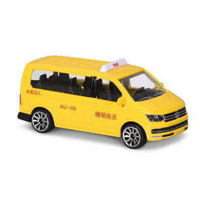 Majorette美捷輪國際款-台灣限定計程車款S2