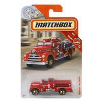Matchbox火柴盒小汽車 基本款 - 隨機發貨