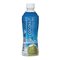 Koh Coconut酷椰嶼 椰子水原味(350毫升)