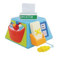 People 米玩具 五面遊戲機