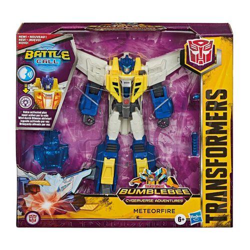 Transformers變形金剛卡通電子呼叫士兵金剛組
