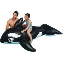 Intex 鯨魚氣墊騎乘(193*119)