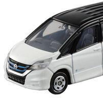 Tomica多美 No﹒052 Nissan Serena E-Power