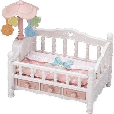 Sylvanian Families森林家族 遊戲嬰兒床
