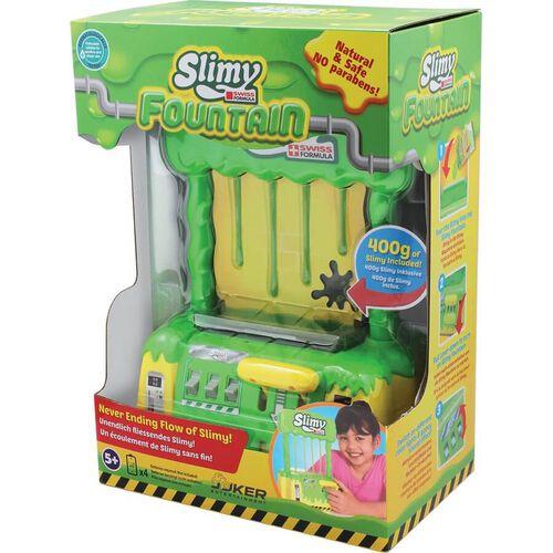 Slimy史萊姆WT400噴泉機