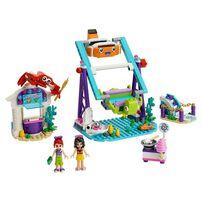 LEGO樂高好朋友系列 41337 水中之環 積木 玩具