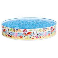 Intex 陽光沙灘游泳池(152*25cm)