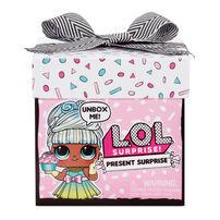 L.O.L. Surprise!驚喜寶貝蛋 驚喜禮物盒