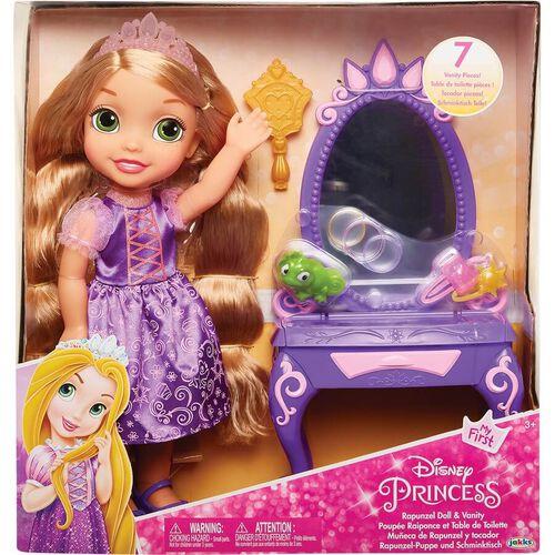 Disney Princess迪士尼公主與傢俱配件