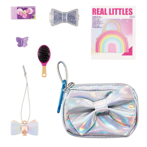 Real Littles 手提袋-隨機出貨