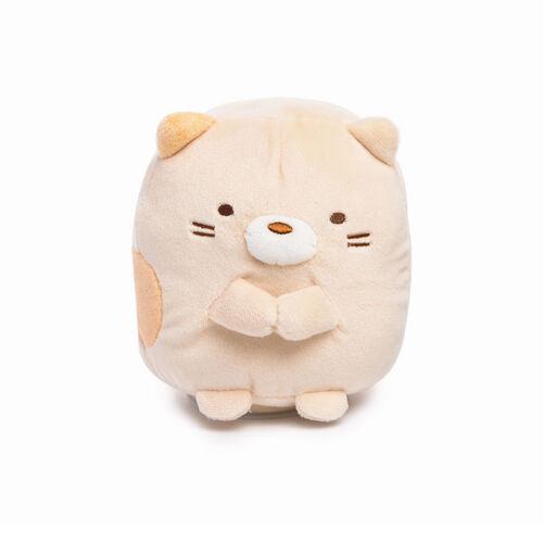 Sumikko Gurashi迴聲角落小夥伴-貓