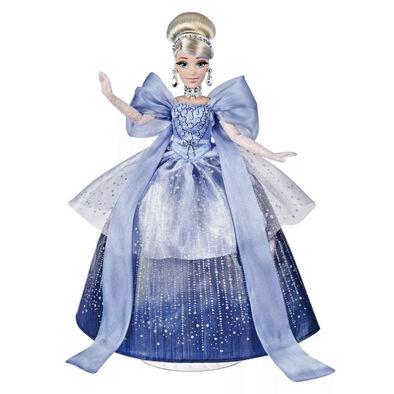 Disney Princess迪士尼公主 迪士尼公主華麗系列-豪華慶典仙杜瑞拉公主