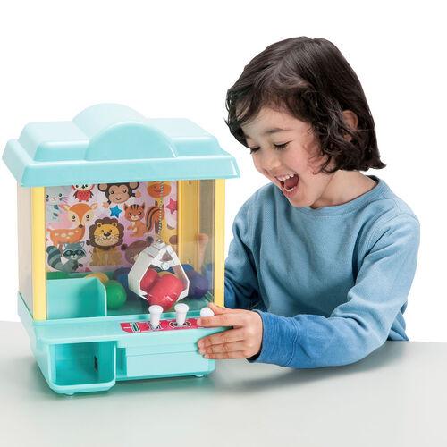 Play Pop夾娃娃機玩具動作遊戲