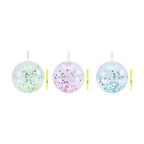 Ja-Ru彈力氣球泡泡 - 隨機發貨