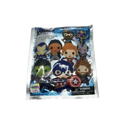 Marvel漫威 復仇者聯盟終局之戰收藏鑰匙圈