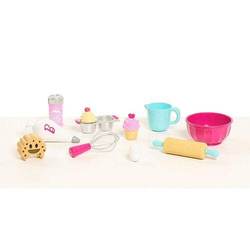 Barbie芭比烘焙遊戲組