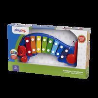 Play Big 寶寶音階小木琴