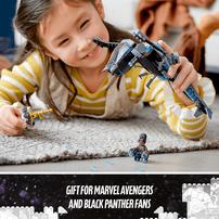 Lego樂高 76186 Black Panther Dragon Flyer