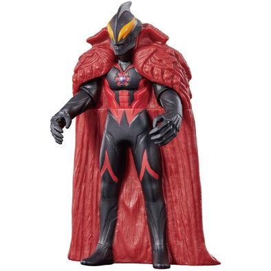 Ultraman超人力霸王 怪獸軟膠 118 凱撒貝利亞