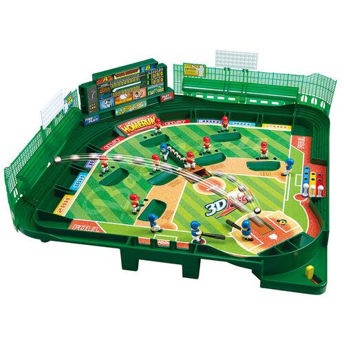Epoch Games 棒球遊戲盤