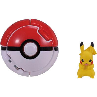 Pokemon寶可夢 神奇寶貝皮卡丘 Pokedel Z