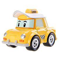 Robocar Poli波力救援小英雄 合金車系列 Cap - 隨機發貨