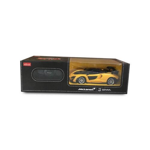 Rastar星輝 1:24 麥拉倫 Senna 遙控車